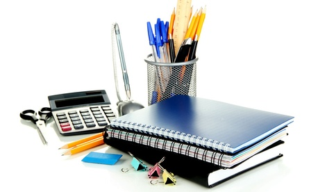 How to Reduce Wastage of Office Stationery and Supplies   Kwik ...